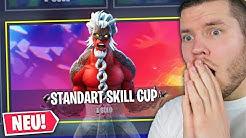 STANDART SKILL CUP LIVE!