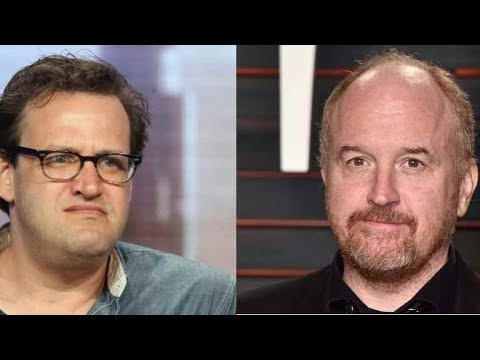 Can You Separate The Artist From The Art? Andrew Kreisberg Sexual-Harassment Claims