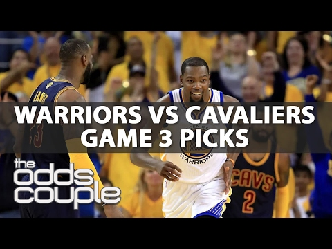 Nba finals 2016 betting odds