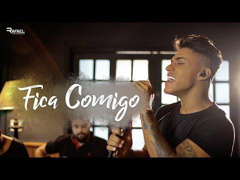 Rafael Tavares - Fica Comigo (Video Oficial)