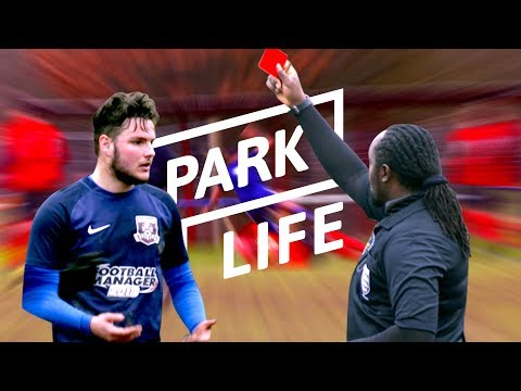 "CAN ELTHAM SF BOUNCE BACK? | ""HEATED MATCH"" 