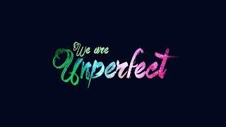 UNPERFECT feat. Marei (Official Lyricvideo) || Niklas Music