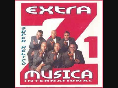 EXTRA MUSICA INTERNATIONALE Z1