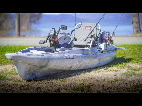 Spring Kayak Fishing – Best Gear For 2019