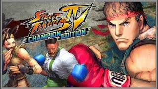 Get Street Fighter IV Champion Edition For free 2017 No jailbreak/pc 100% Working (ios)