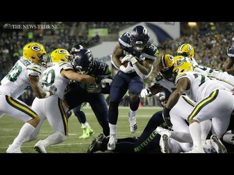 Week 13 Players To Watch: Seahawks vs. 49ers