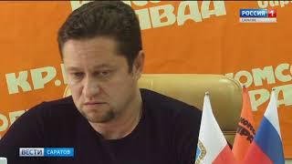 Состояние мостов в области обсудили на пресс-конференции