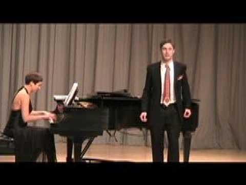 """Don Juan's Serenade"" - Tchaikovsky - VOX 3"