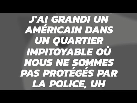 [TRADUCTION] Otherside Of America-Meek mill En Francais