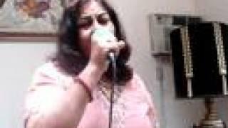 Kisi Raah Mein Kisi Mod Par