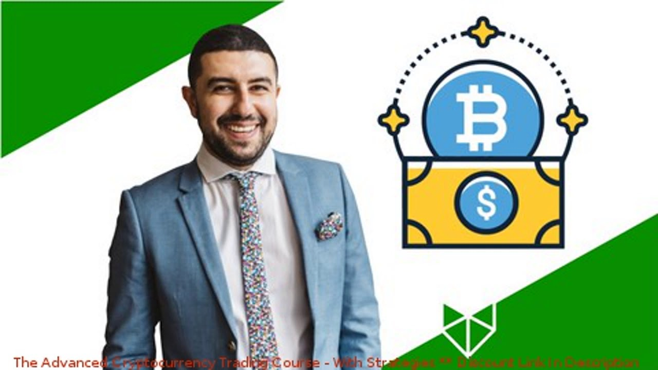 udemy bitcoin trading