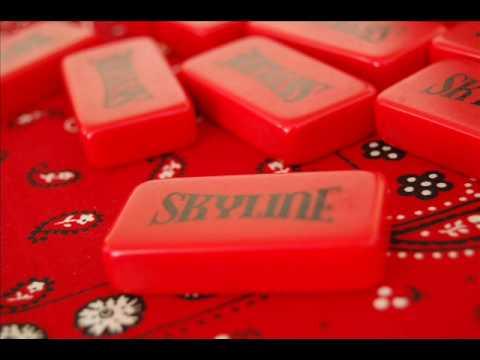 Skyline Archives - Skyline for Life Jazz Theme - Slikk Rikk