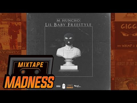 M Huncho - Lil Baby Freestyle | @MixtapeMadness