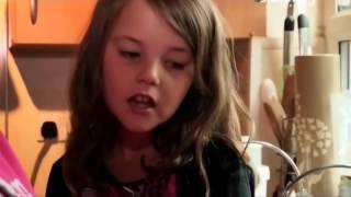 Самая маленькая девочка в мире Моя Ужасная История
