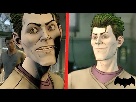 "ALL ENDINGS REACTION! - BATMAN The Telltale Series Episode 4 ""Guardian of Gotham"""