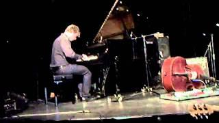 Tomasz Wielechowski , My funny valentine ,  piano