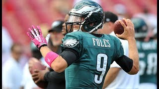 We need you Nick Foles (Hype Video)