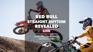 Red Bull Straight Rhythm Revealed - LIVE from Pomona, California, United States