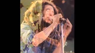 Bob Marley - Santa Barbara,Usa,25-11-79 (Running Away,,,Crazy Baldhead - The Heathen)