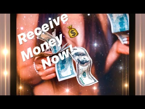 Receive Money Now Chant! 🎧With Subliminals 💰