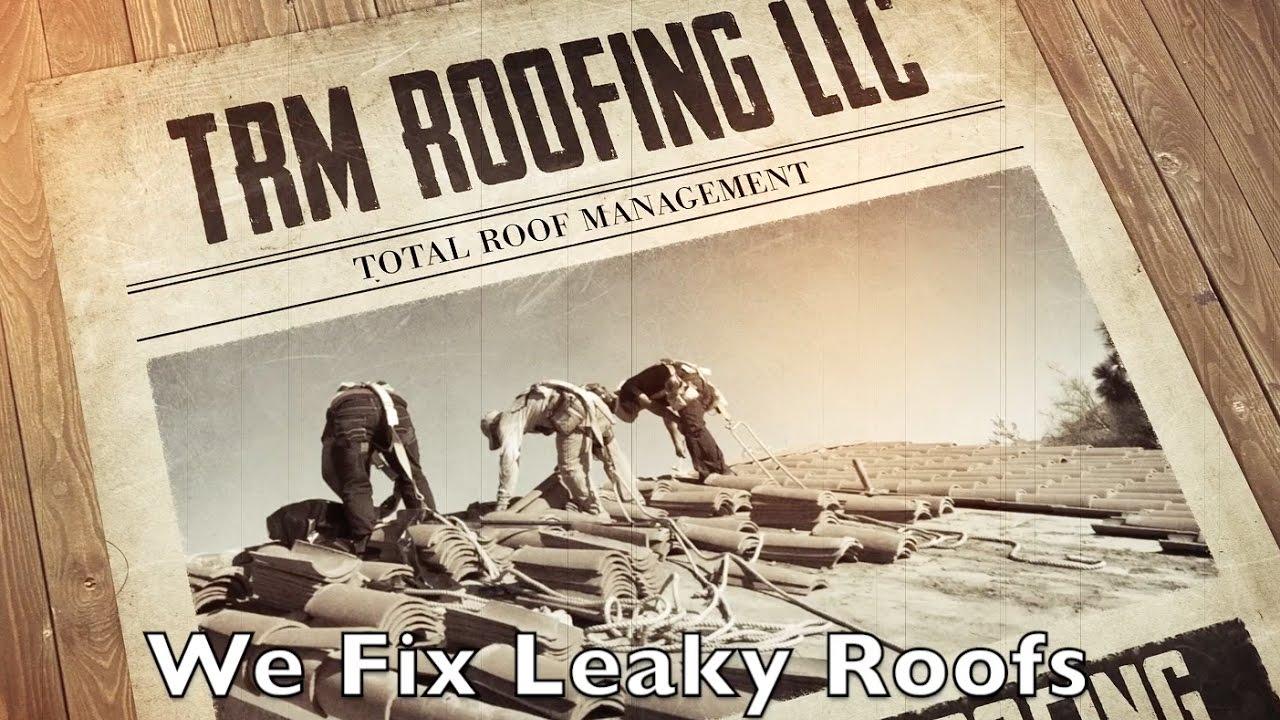 Roofing Repair Phoenix