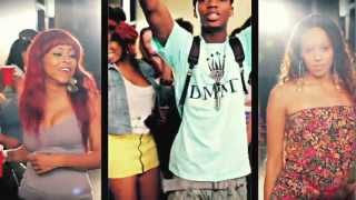 "Mishon ""Dorm Room Music"" Official Video"