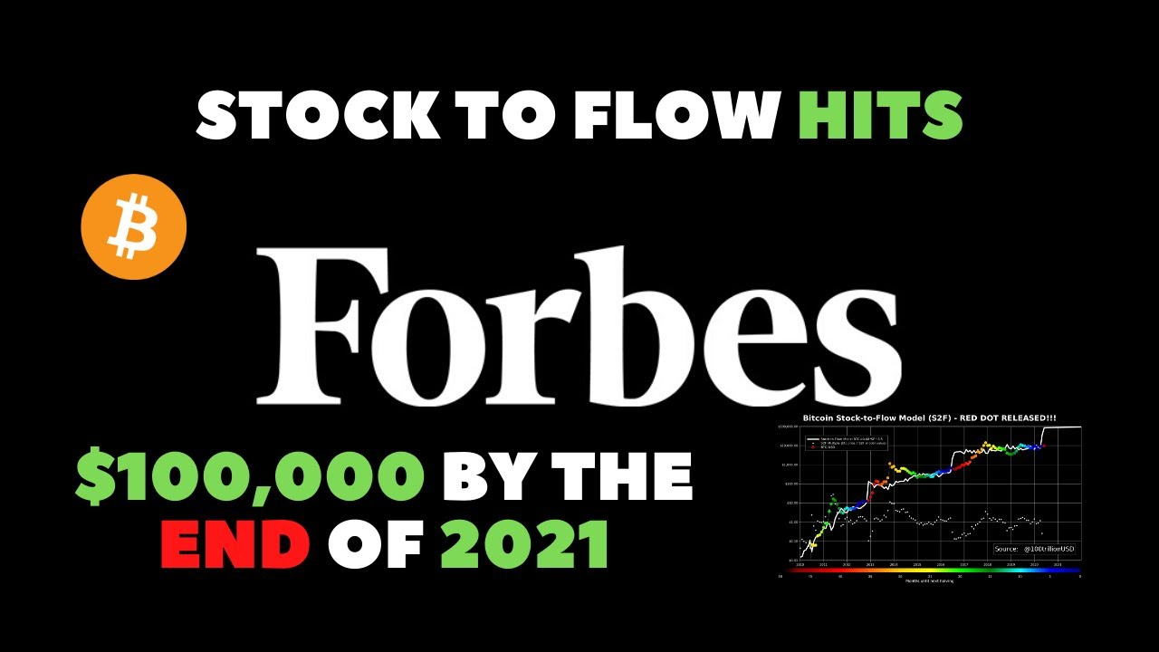 forbes top cryptocurrency 2021