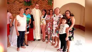 Comunidade de Bom Fim dar início aos festejos do padroeiro Senhor do Bom