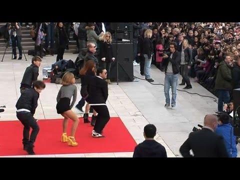 'Gangnam Style' making South Korean singer Psy a worldwide hit