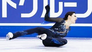 Время Медведевой прошло Осталась без медалей Трусова побила мировой рекорд