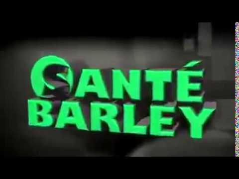 Jennylyn Mercado on Sante Barley