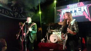 Tim Ripper Owens - Living After Midnight (24/10/2015 - Bar da Montanha, Limeira, São Paulo)