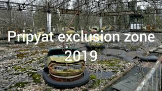 Сериал Чернобыль 2019 ( 2 сезон, 1 серия )