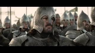 The Lord of the Rings - Epic Music Action Compilation
