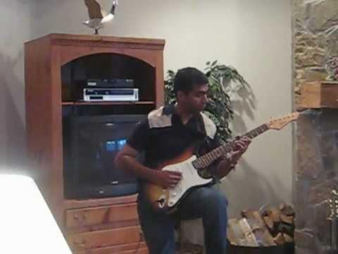 Chura Liya Hai Tumne Papa Kehte Hain Guitar By Shashi Youtube