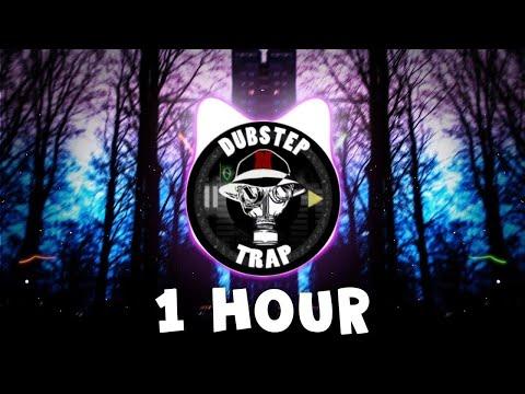 1 Hour Trap ► Calvin Harris, Dua Lipa - One Kiss (Bianca Cover) [KAZUSH Remix]
