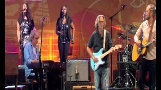 Citizen Cope with Eric Clapton Live 6/26/2010