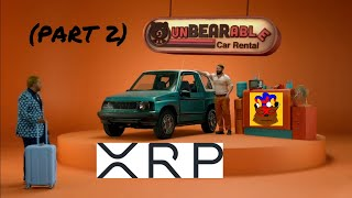 RIPPLE XRP-Giving Clues, Hidden Message On TV-BG123, Ripple Riddler (Part 2)