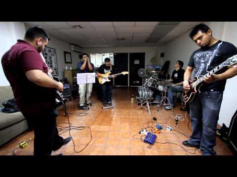 The Strokes - Reptilia - Cover - Full HD