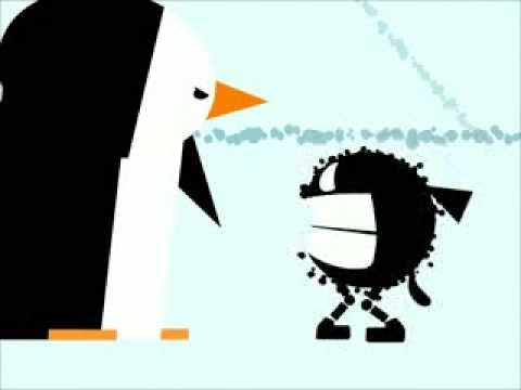 Pinguinikové /PinguiNics (2007-2010)