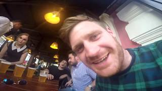 Russia 2018 World Cup Ep. 3 England's Going to Russia, Nizhny Novgorod/Moscow