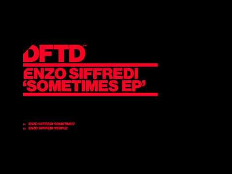 Enzo Siffredi 'Sometimes'
