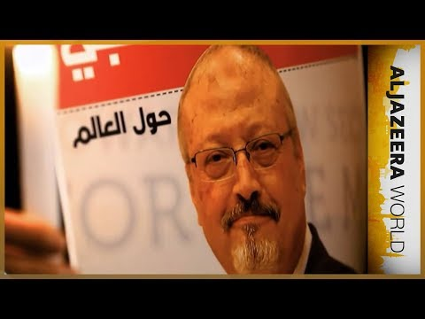 Jamal Khashoggi: The Silencing of a Journalist | Al Jazeera World