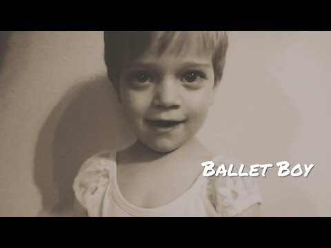Scooters, Projects, and Wyatt the Ballet Boy -- Family VLOG
