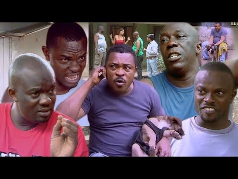 5 Brothers 3 - 2018 Latest Nigerian Comedy Movie Full HD