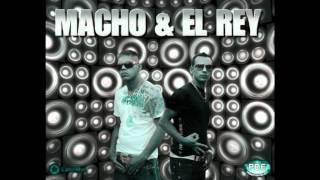 Macho y el Rey - Mega mix
