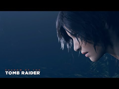 Shadow of the Tomb Raider - Official Main Menu Theme
