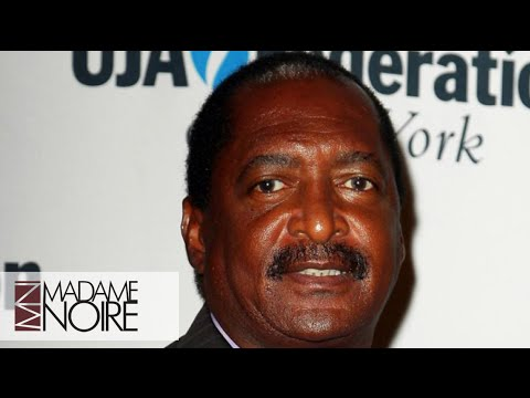 DNA Test Proves Mathew Knowles' Love Child | MadameNoire