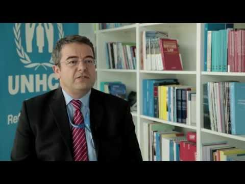 Interview with Mustafa Server Caylan, UNHCR Representative in Montenegro