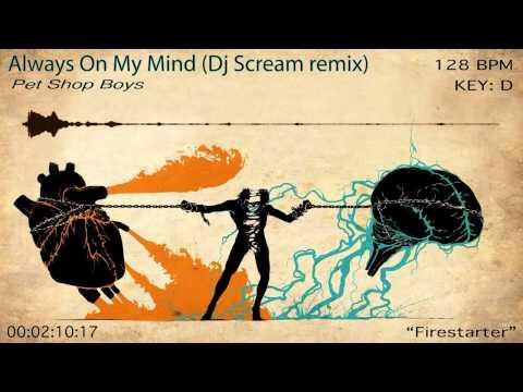 Pet Shop Boys - Always On My Mind (Dj Scream remix) - FREE DOWNLOAD
